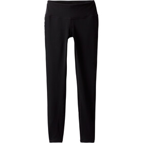 Prana Pillar Leggings Donna, black